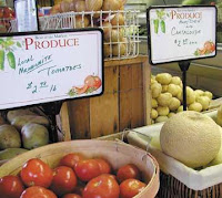 Camdenton Farmers' Market
