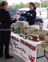 Higginsville Farmers' Market