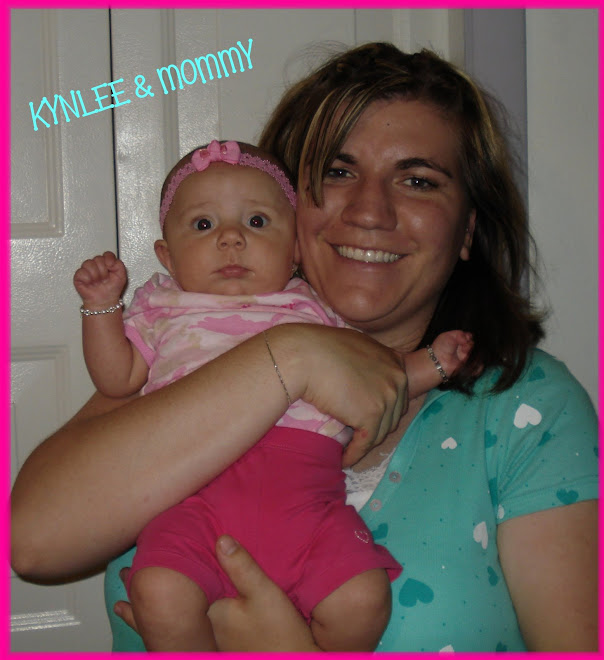 ~KYNLEE AND MOMMY~