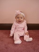 Kynlee 9 months old