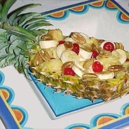 Fruit Gala Salad Recipe