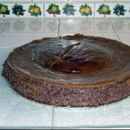Chocolate Cheesecake 07