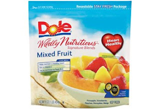 Dole Wildly Nutritious Mixed Fruit