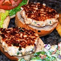 Turkey Sliders Recipe