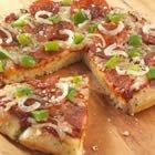 Quick Fix Pizza