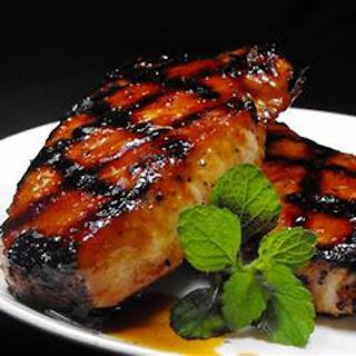 Grilled Pork Tenderloins Recipe