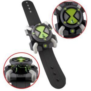 Meu mundo de brinquedo ominitrix fx - Ben 10 montre ...