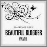 1st award!