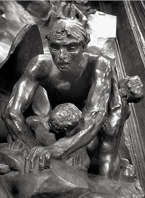 Auguste Rodin - Page 2 72283126_bf6f59330b_z