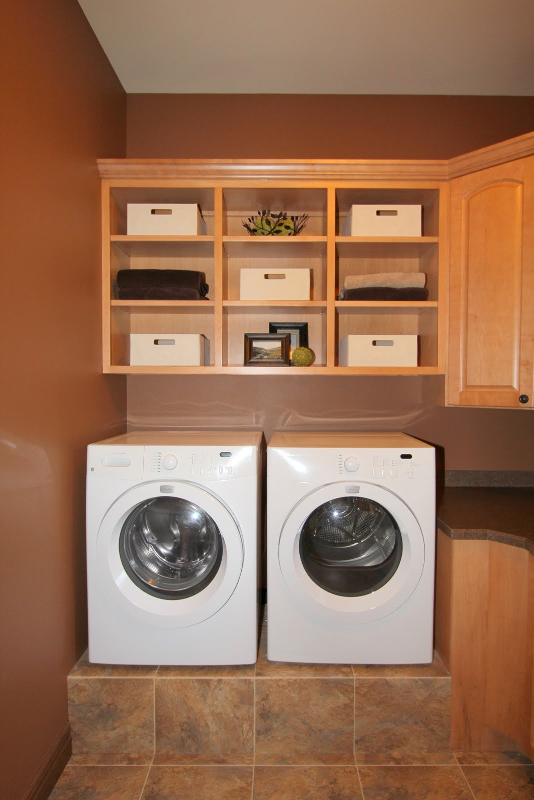 Laundry Room Cabinet Designs Decoration News