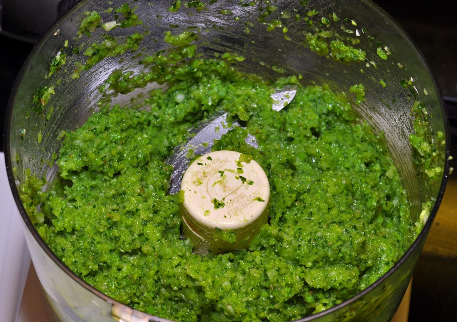 Egyptian Falafel Recipe Oakland gourmand: fresh fava bean falafel ...