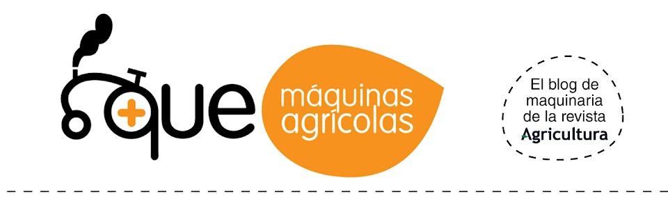 Más que máquinas agrícolas