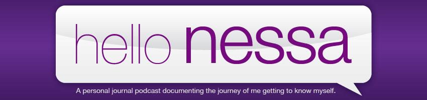 Hello Nessa