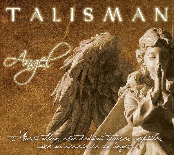 Music  Coperta Cd  U0026quot Angel U0026quot   2010
