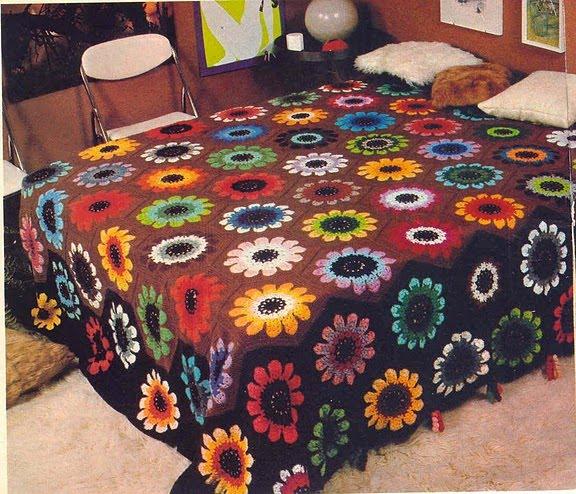 مفرش سرير1