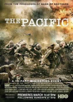 The Pacific 1ª Temporada Episódio 03 Legendado