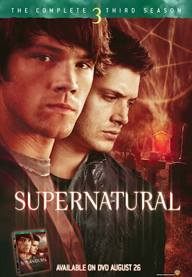Supernatural 3ª Temporada Episódio 10 Dublado