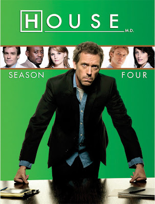 Dr. House 4ª Temporada Episódio 08 Dublado