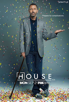 Dr. House 6ª Temporada Episódio 12 Legendado