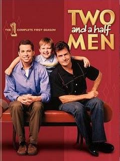 Two and a Half Men (Dois Homens e Meio) 1ª Temporada Episódio 15 Dublado