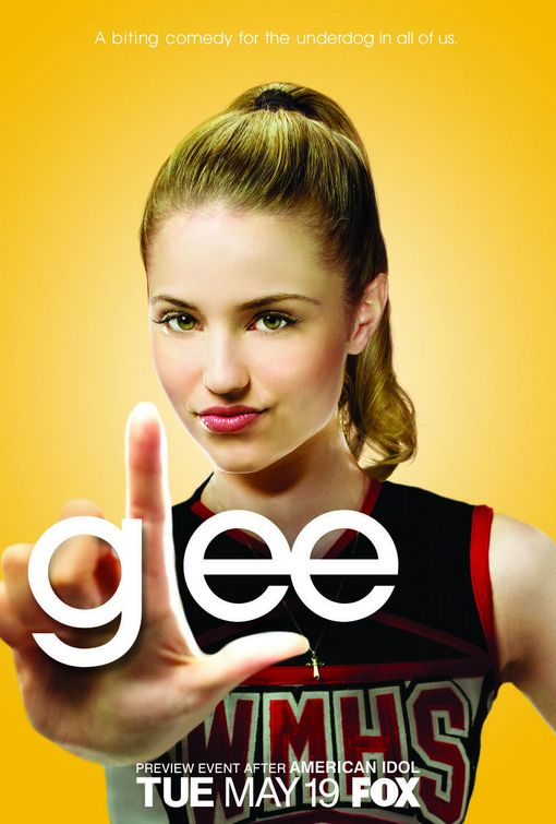 Glee%2B %2B1%C2%AA%2BTemporada Glee 1ª Temporada Episódio 21 AVI XViD