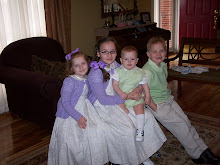 Easter, 2008