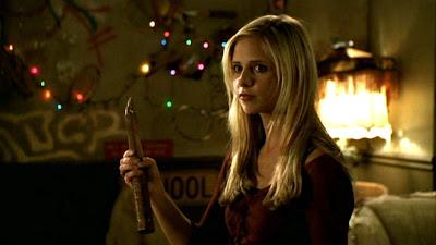 Dal sottosuolo divora, il blog di Buffy