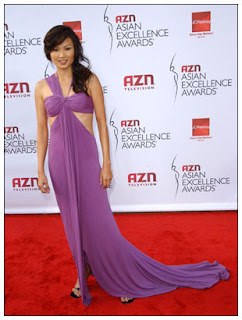 2007 AZN Asian Excellence Awards