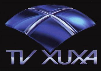 SITE DO TV XUXA