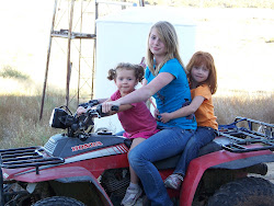 us on the ATV