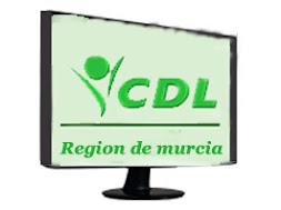 WEB REGION DE MURCIA