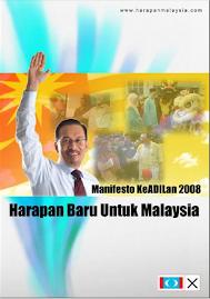 harapan baru untuk Malaysia