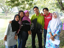 My Lovely membeR in USM...