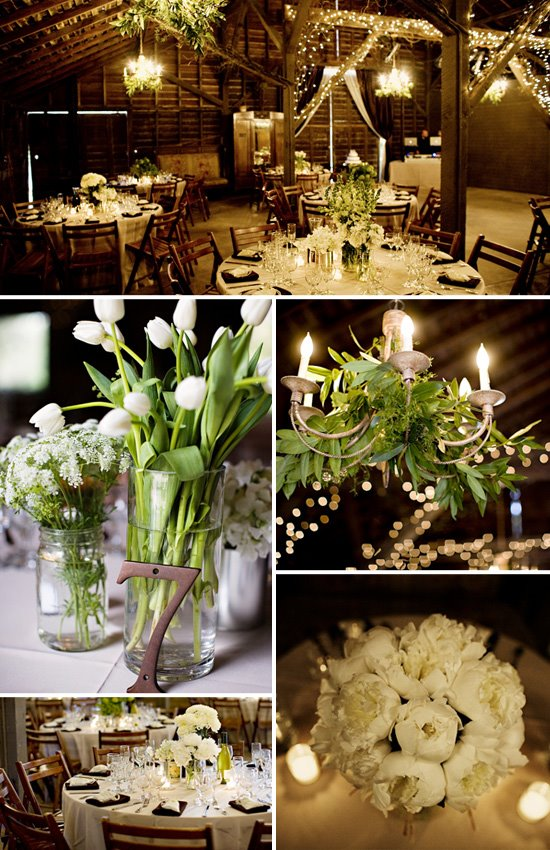 Wedding Reception And Ceremony