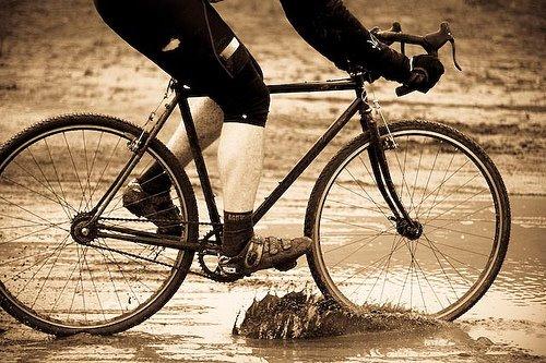 Portland Cyclocross