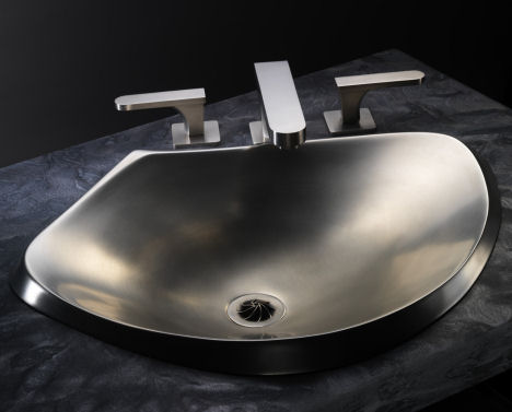 Cool Sinks : Cool Sinks: August 2010