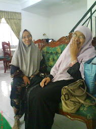Mom and wife
