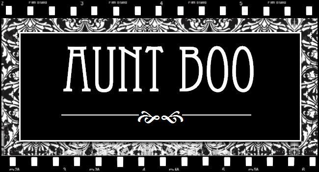 Aunt Boo