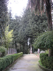 Jardín botánico de Villa Onuba