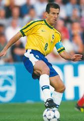 Dunga always my favourite player
