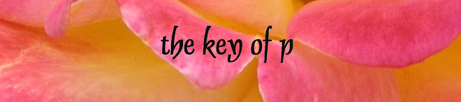 the key of p