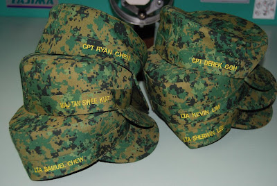 001fd6c196a SAF Jockey Caps Embroidery