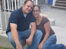 Trevor and Rachel
