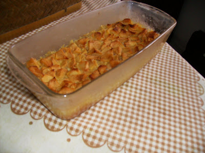 pudim flan de maçã picada no tabuleiro Pudim+flan+de+ma%C3%A7%C3%A3+picada+no+tabuleiro