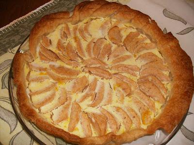 tarte de maçã TARTE+DE+MA%C3%87%C3%83+DA+ISABELLE