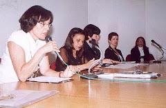 Debate sobre Mídia e Saúde Pública no Brasil