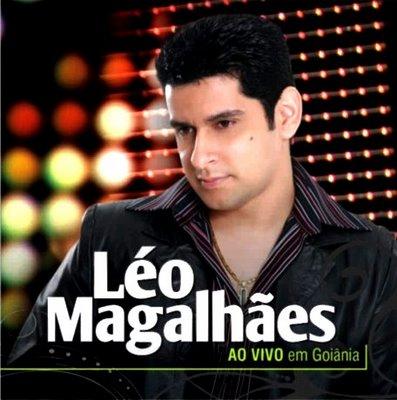 L�o Magalh�es - Ao Vivo em Goi�nia