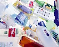 Bahan Kimia Plastik