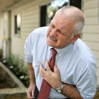 Penyakit Jantung Koroner Penyebab Serangan Jantung