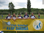 Club Volei AVAP